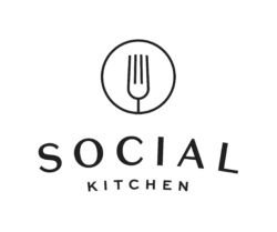 Social Kitchen Logo